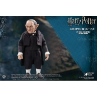 Harry Potter - Figurine My Favourite Movie 1/6 Griphook 2.0 Version 20 cm