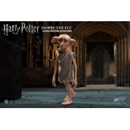 Harry Potter Et la Chambre des secrets - Figurine Real Master Series 1/8 Dobby 12 cm