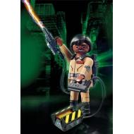 SOS Fantômes - Figurine de collection Playmobil Winston Zeddemore 15 cm