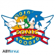 SONIC - Tapis de souris Logo Générique