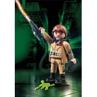 SOS Fantômes - Figurine de collection Playmobil Peter Venkman 15 cm