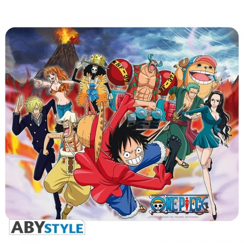 ONE PIECE - Tapis de souris - Punk Hazard