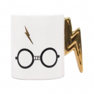 Harry Potter - Mug Shaped The Boy Who Lived