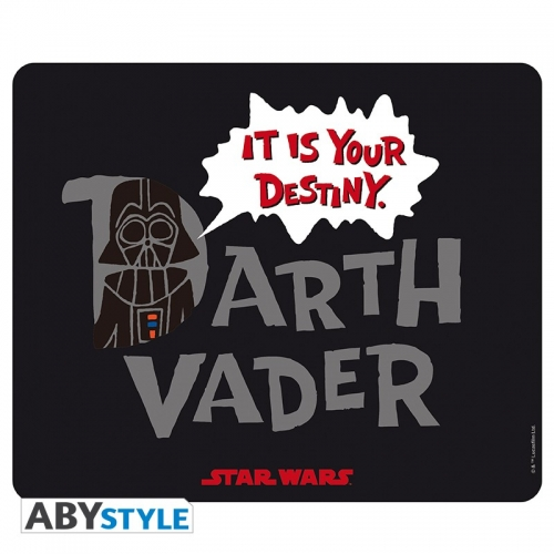 STAR WARS - Tapis de souris It is your destiny