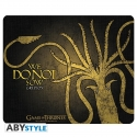 GAME OF THRONES - Tapis de souris Greyjoy