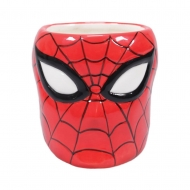 Marvel - Mug Shaped Spider-Man