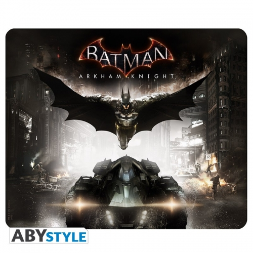DC COMICS - Tapis de souris Batman Arkham Knight