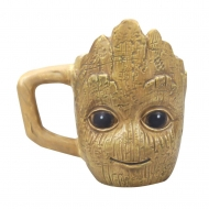 Marvel - Mug Shaped Groot