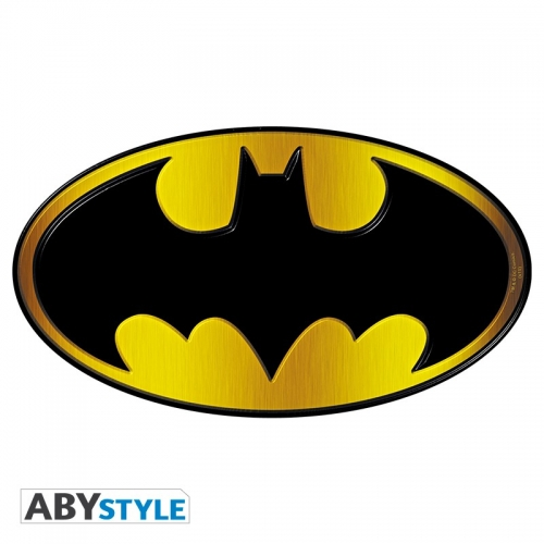 Batman - Tapis de souris Logo Batman