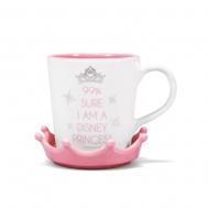 Disney - Mug Shaped Princess