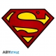 Superman - Tapis de souris Logo Superman