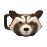 Marvel - Mug Shaped Rocket