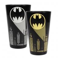 Batman - Verre effet thermique Bat-Signal