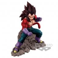 Dragonball GT - Figurine Super Saiyan 4 Vegeta 16 cm