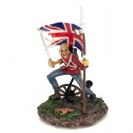 Iron Maiden Legacy of the Beast - Statuette 1/10 Trooper Eddie 25 cm