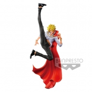 One Piece - Statuette BWFC Special Sanji Normal Color Ver. 20 cm