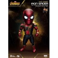 Avengers Infinity War - Figurine Egg Attack Iron Spider Deluxe Version 16 cm