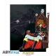 ALBATOR - Collector Artprint Albator 78 (50x40)