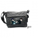 BLUE EXORCIST - Sac Besace Rin & Yukio Grand Format