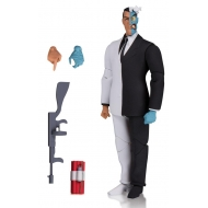 Batman The Animated Series - Figurine Two-Face 16 cm