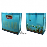 SONIC - Shopping Bag - Green Hills Level