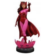 Marvel Comic - Statuette Premier Collection Scarlet Witch 28 cm