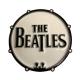 The Beatles - Décapsuleur Drum Head