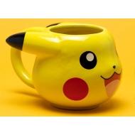 Pokémon - Mug 3D Pikachu