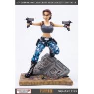 Tomb Raider III - Statuette 1/6 Lara Croft Regular Version 30 cm