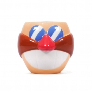 Sonic The Hedgehog - Mug Shaped Eggman