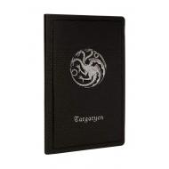 Game of Thrones - Carnet de notes Targaryen