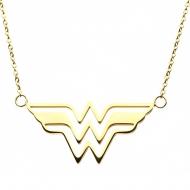 DC Comics - Pendentif avec chaînette acier inoxydable Wonder Woman