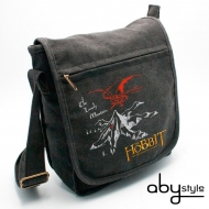 THE HOBBIT - Sac besace - Loney Mountain - Petit format