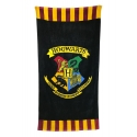 Harry Potter - Serviette de bain Hogwarts 150 x 75 cm