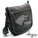 GAME OF THRONES - Sac Besace - Stark - Petit Format