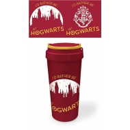 Harry Potter - Mug de voyage Eco Rather be at Hogwarts