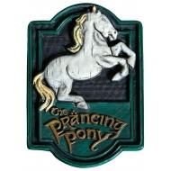 Le Seigneur des Anneaux - Aimant The Prancing Pony