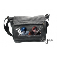DEATH NOTE - Sac Besace L vs Kira Grand Format