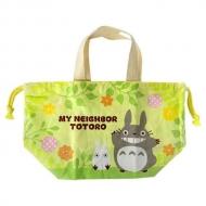 Mon voisin Totoro - Sac en toile lunch Plants
