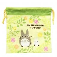 Mon voisin Totoro - Sac en toile Plants