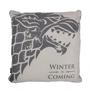 Game of Thrones - Coussin Stark 46 cm