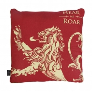 Game of Thrones - Coussin Lannister 46 cm