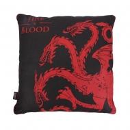 Game of Thrones - Coussin Targaryen 46 cm