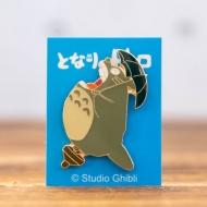 Mon voisin Totoro - Badge Big Totoro Smile