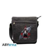 Assassin's Creed - Sac Besace AC5 Crest rouge Petit Format