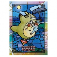 Mon voisin Totoro - Puzzle acrylique Art Crystal Moonlight