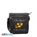 Lord of the Ring - Sac Besace Anneau Petit Format