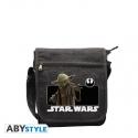 Star Wars - Sac Besace Yoda Petit Format