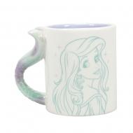 Disney - Mug Shaped Flippin Awesome
