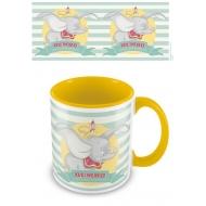 Dumbo - Mug Coloured Inner The Flying Elephant